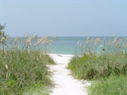 Beach for Florida Vacation Rentals