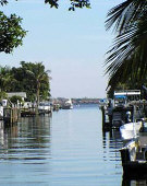 Enjoy Waterfront at Many Florida Winter Rentals
