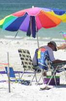 Naples, Florida Beach Protection