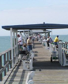 Redington Long Pier - Redington Beach, Florida