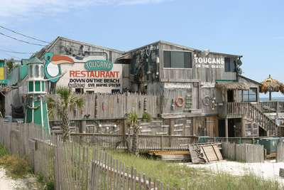 Attractions Of The Florida Panhandle On The Gulf Coast The Forgotten Coast